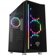 Carcasa Genesis Irid 400 RGB