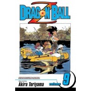 Dragon Ball Z, Vol. 9, Paperback