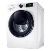 Samsung WW80K6404QW lavatrice Libera installazione Caricamento frontal