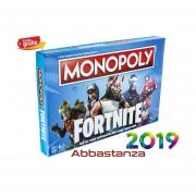 Monopoly Fortnite Videojuego Juego de Mesa Exclusivo 2019