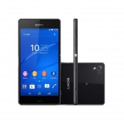 Sony Xperia Z3 Plus LTE Single SIM E6553 32GB Black Unlocked Smartphone