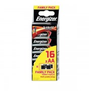 Energizer Max+ Power Energizer E300173300 - 383178 aa - stilo - Confezione 16 - E300173300