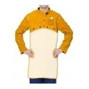 44-2800 Golden Brown™ bolero de sudură din şpalt de vită