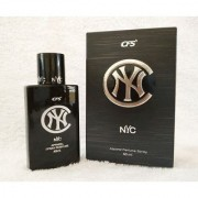 CFS NYC Black Perfume of 100ml For Men and Women