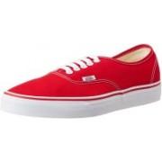 Vans Men Sneakers For Men(Red)