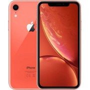 Apple iPhone XR 128GB Coral, Libre A