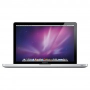 Apple MacBook Pro 15 Core 2 Duo 2.66 GHz HDD 320 GB RAM 4 GB