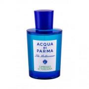 Acqua di Parma Blu Mediterraneo Cipresso di Toscana eau de toilette 150 ml unisex