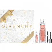 Givenchy Live Irresistible Комплекти (EDP 50ml + EDP 3ml + Mascara 4g) за Жени