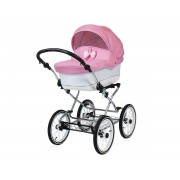 Candy Classic Duovagn 2 in 1 Rosa