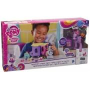 My Little Pony Twilight Sparkle si trenul prieteniei B5363