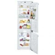 Combina frigorifica incorporabila Liebherr, clasa A++, congelator NoFrost, BioFresh, ICBN 3386 GARANTIE 4 ANI