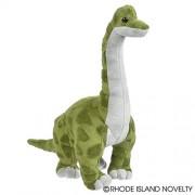 "Adventure Planet 15"" BRACHIOSAURUS- PLUSH Dinosaur - DINO Toy JURASSIC Prehistoric World"