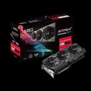 VC, ASUS AREZ STRIX RX580 T8G GAMING, 8GB GDDR5, 256bit, PCI-E 3.0 (90YV0AK3-M0NA00)