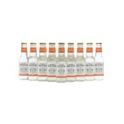 Double Dutch Indian Tonic Water / Case of 24 Bottles