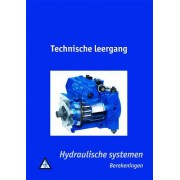 Studystore Hydraulische systemen berekeningen (+ cd-rom)