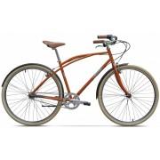 Bicicleta City Pegas Magistral 3v