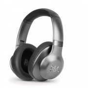 Casti wireless over-ear JBL EVEREST™ ELITE 750 cu Noise Cancelling (Gun metal)