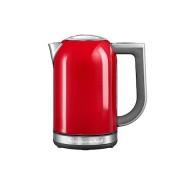 KitchenAid Vattenkokare röd 1,7 liter