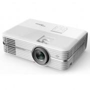 Videoproiector OPTOMA UHD300X, UHD, 2200 lumeni, Alb