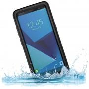 Capa Impermeável para Samsung Galaxy S8+ - Preto