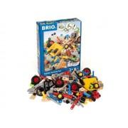 Brio Byggsats Aktivitet BRIO 211 delar
