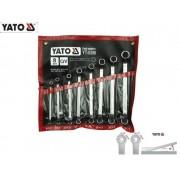 Yato Csillagkulcs készlet 8 részes (YT-0396)