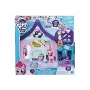 Clase De Música Y Postres Con Pinkie Pie - My Little Pony