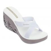 Ipanema Pantofi Lipstick Straps V Fem 82534-20700 Pink/White 35