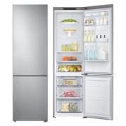SAMSUNG Kombinovani frižider RB37J5000SA/EF
