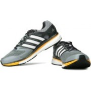 Adidas Supernova Glide 6 M Running Shoes For Men(Grey)