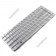 Tastatura Laptop HP Compaq DV6700 argintie