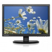 Monitor Lenovo ThinkVision E2054 19.5 inch 7ms Negru