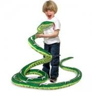 Плюшена играчка - змия, 18841 Melissa and Doug, 000772188418