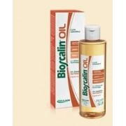 GIULIANI Bioscalin Sh Oil Nutriente 200ml