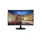 SAMSUNG Monitor LED 24'' LC24F390FHLXZX D-SUB HDMI FULL HD CURVO