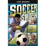 Soccer Switch, Paperback