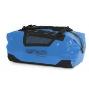 Ortlieb Duffle 110 Liter - ozeanblau - schwarz - Reisetaschen