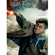 Harry Potter: Sheet Music from the Complete Film Series, Paperback