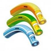 Kit furtun absortie Helijardim 1`, Furtun 7 M + Accesorii plastic 231.011.022.007.02