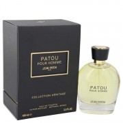 Jean Patou Pour Homme Eau De Toilette Spray (Heritage Collection) 3.4 oz / 100.55 mL Men's Fragrances 537834