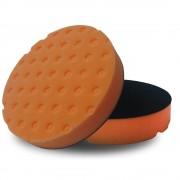 "Lake Country CCS 6.5"" Orange Light Cutting Pad - Burete Polish Mediu Abraziv 165 mm"