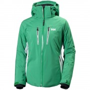 Helly Hansen W Motion Stretch Jacket síkabát - snowboard kabát D