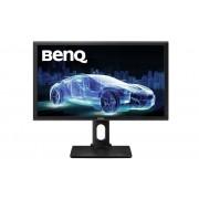 """BenQ PD2700Q 27"""" HD IPS Monitor zwart"""