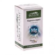 Magneziu Organic 60cpr Dacia Plant