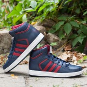 Мъжки кецове ADIDAS VARIAL MID - BY4061