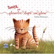 Tomita, un ghemotoc dupa un ghem/Andrea Reitmeyer