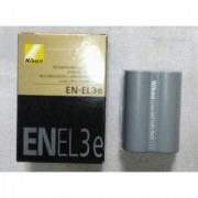 Nikon En-El3 Digital Camera Battery D50 D70