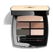 Les beiges paleta de sombras natural - Chanel