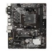 Placa de baza MSI B450M PRO-M2 MAX AMD AM4 mATX